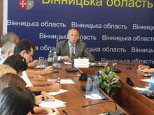 Вінницька область підтверджує свій статус аграрного лідера