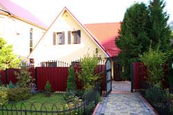 У Вінниці привітали переможців конкуру «Зразкова садиба-2011»