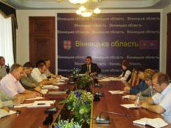 Уряд контролює цінову політику на аграрному ринку Вінниччини