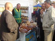 У Вінниці 24 вересня стартував сезон осінніх ярмарків