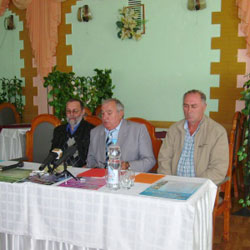 Ювілейний 75-й концертний сезон Вінницької обласної філармонії розпочинається 29 вересня 2011 року