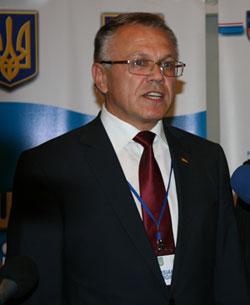 Сергій Пилипович Татусяк