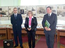 У бібліотеці ім. Тімірязєва створять центр польської книги