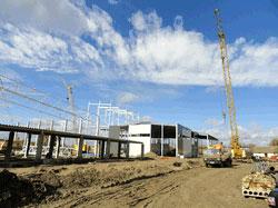Єдиний в Україні завод з виробництва твердого біопалива запустять на Вінниччині в наступному році