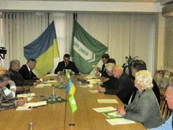На Вінниччині триває акція «Україна проти Януковича!»