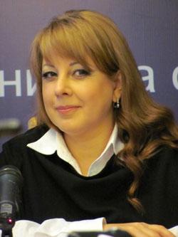 Вінничанка Олена Войтко отримала ліцензію з пауерліфтингу на Параолімпійські ігри