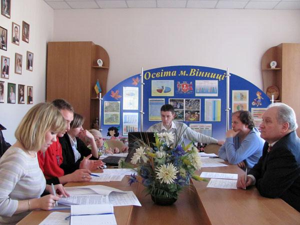 Громадська ініціатива у Вінниці