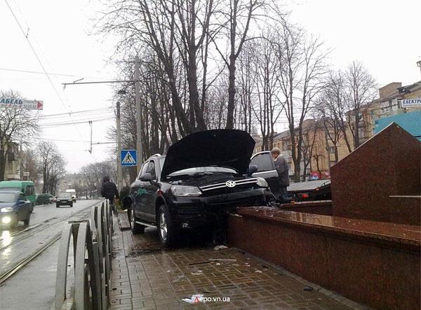 Volkswagen Touareg ����� � ������ ��� �����