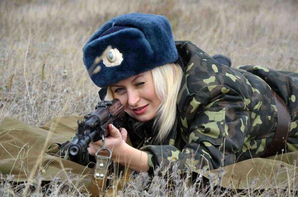 Народу Украины Елена