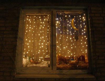 Чабан Олена (Краще новорічне вікно)