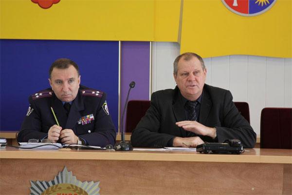 Незабаром у Вінниці може з'явитися єдиний центр управління нарядами з охорони громадського порядку