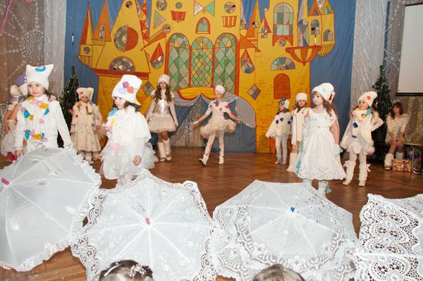 17  лютого  у «Палаці Дітей та Юнацтва»  відбулося свято краси та натхнення