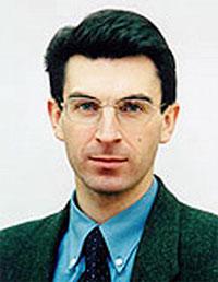 Игорь ЩЁГОЛЕВ, министр связи и массовых коммуникаций