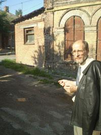 Олександр Кокряцький