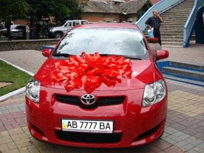 Toyota Auris ����������