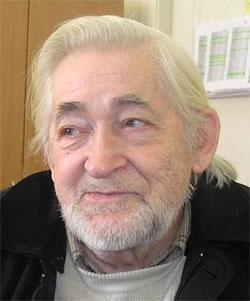 Костянтин Космач