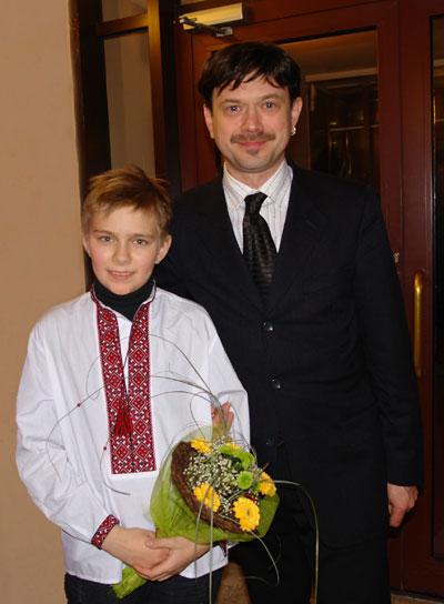 Анатолій Гайструк
