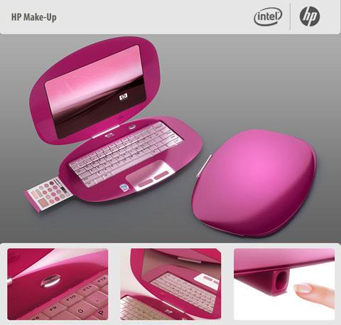 HP Make-Up