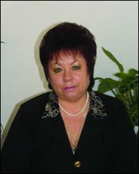 Валентина Зайцева