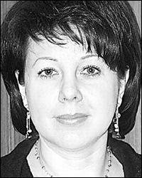 Наталія Гетце