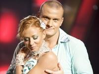 Вячеслав Узелков и Ксения Горб
