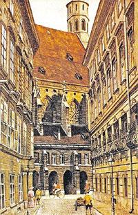 ������� ����� ������� - ��� ������ ��� � �������, 1912 �.