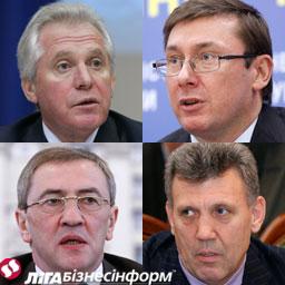 Враги прессы - 2008