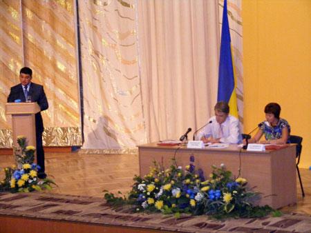 Досвід вінницького «Прозорого офісу» буде поширено в інших містах України