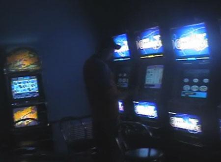 Податківці викрили підпільне казино, що працювало в центрі Вінниці
