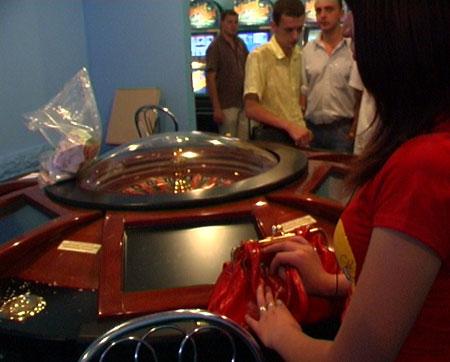 підпільне казино у Вінниці на вул. Фрунзе