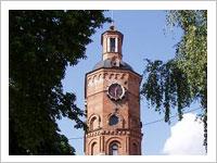 Про Вінницю - Місця