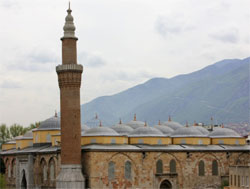 Бурса, Туреччина