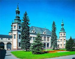 Кельце, Польща