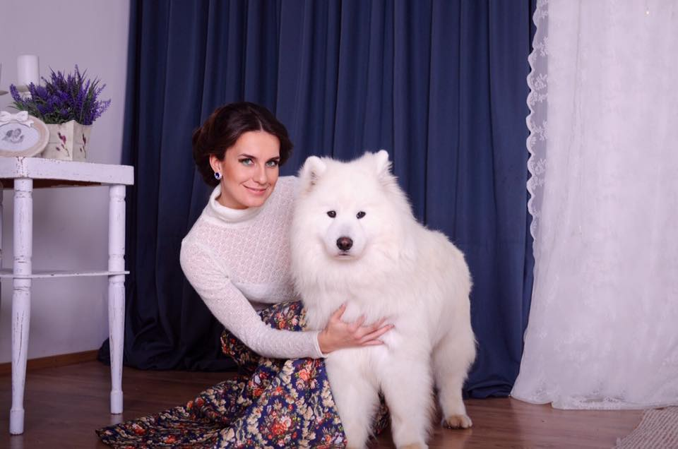 Наталя Притолюк