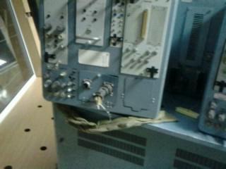 Військовослужбовці Російської Федерації знищили аеродром Кіровський у Криму. Фоторепортаж