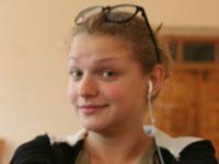 Дарина Мудрак