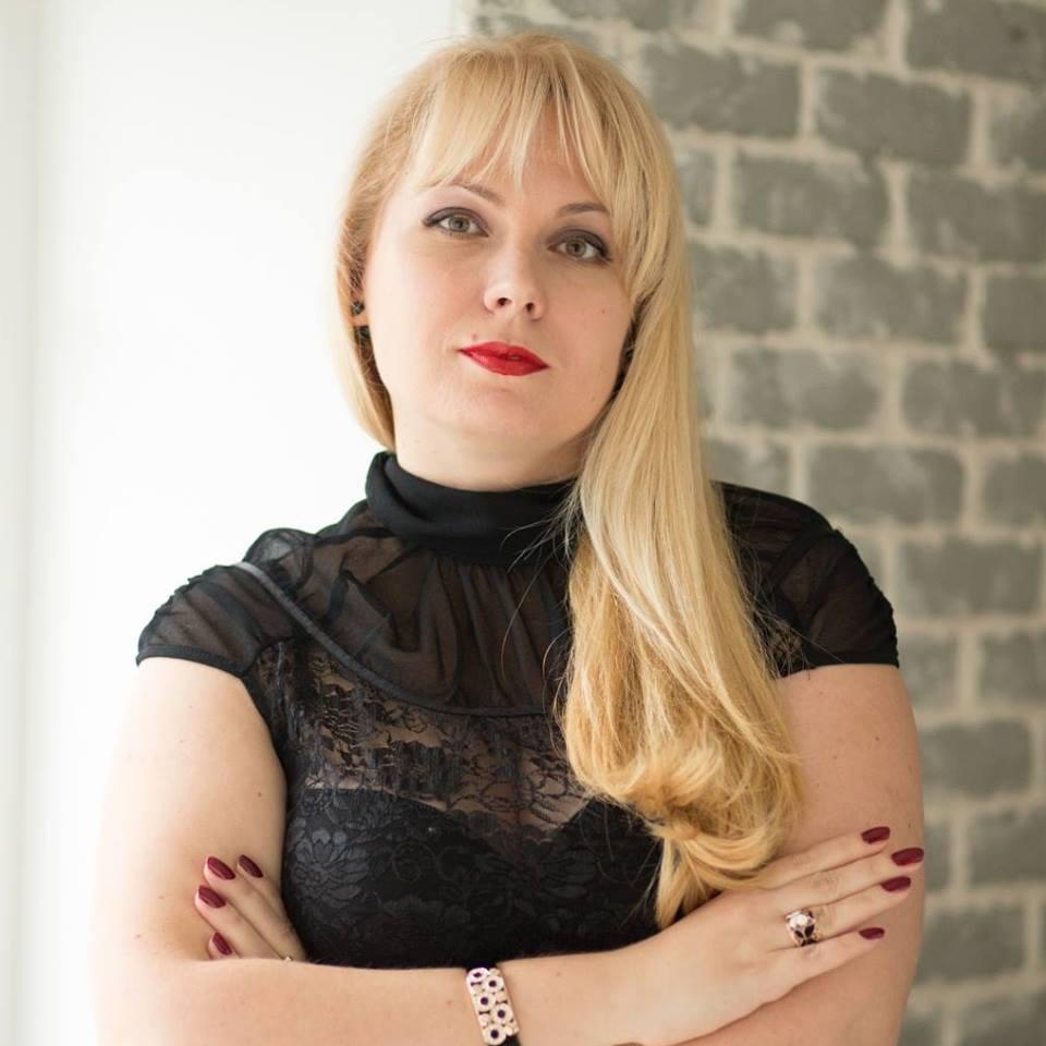 Віктория Рудоміна