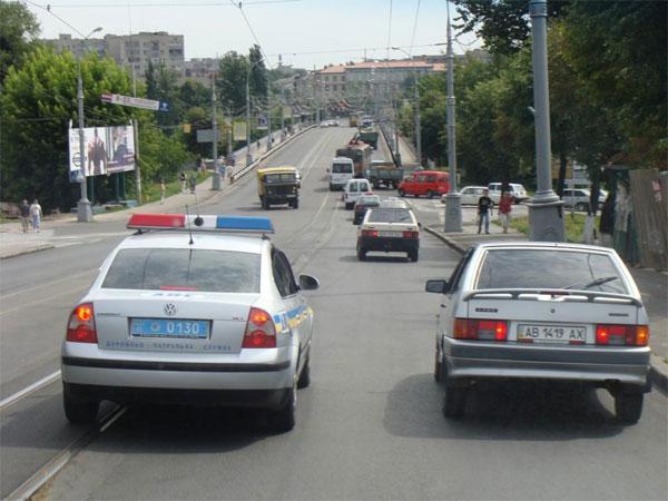 Поради від ДАІ для забезпечення протиугінної безпеки автомобіля