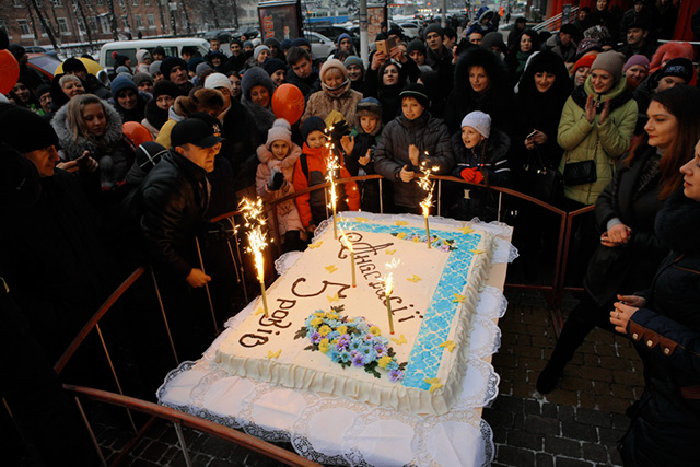 """""""АНАСТАСІЇ"""" - 5 років!"""