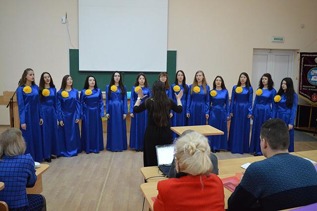 На Всеукраїнській студентській олімпіаді у Вінницькому педуніверситеті змагались кращі знавці української мови