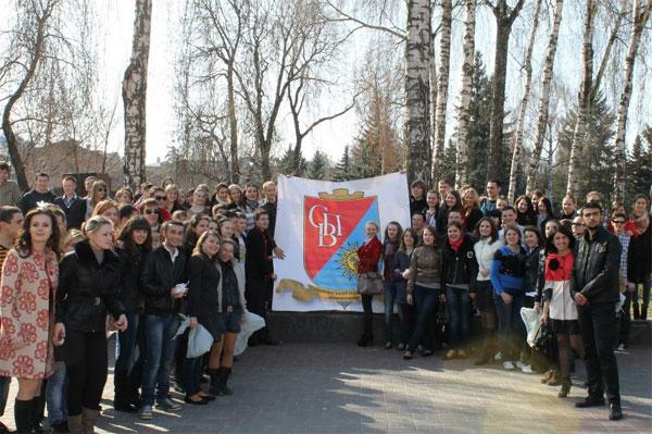 Студентський Парламент  оголошує старт реєстрації до активного молодіжного органу самоврядування