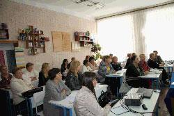 Курси  підвищення кваліфікації для вихователів гуртожитків професійно-технічних  закладів