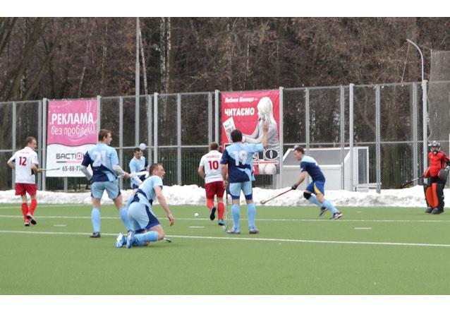 хокей на траві Вінниця