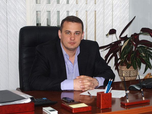 Директор ТРК «Эверест» Виталий Витальевич Паращук