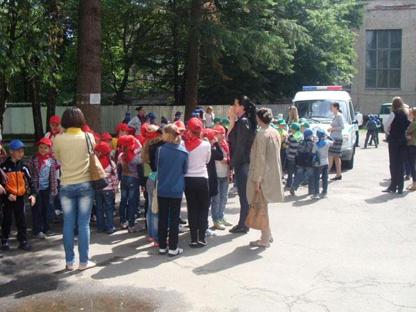 На Вінниччині тривають оперативно-профілактичні відпрацювання «Літо – 2013»
