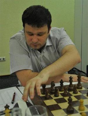 Сергій Федорчук