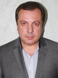 Олександр Рекута