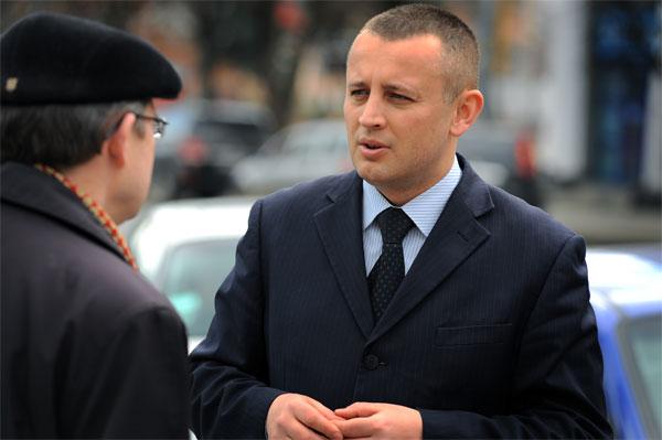 Сергій Кудлаєнко