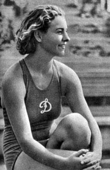 Марія Гавриш