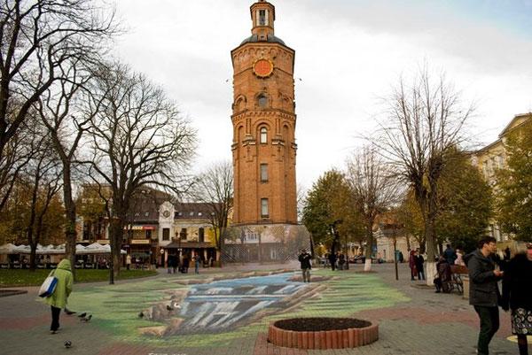 Вінницька вежа